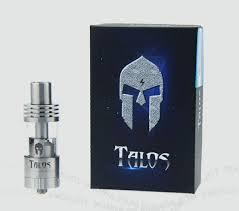 TALOS RTA SUB OHM TANK BY SMOKJOY (GENUINE)