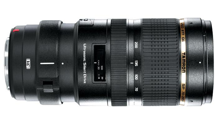 TAMRON SP 70-200MM F2.8 Di VC USD (N/C/S) 2YRS WRTY