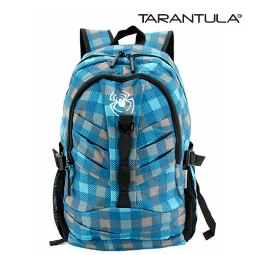 Tarantula Laptop Backpack Blue (BOS02-411STD-12)