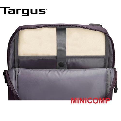 "Targus 11"" Crave II Messenger for MacBook TSM68701AP"