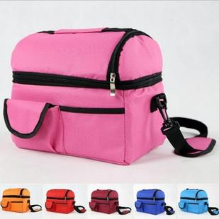 Thermal Insulated Waterproof Cooler Bag for Picnic Outdoor Travel