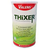 Thixer Instant Food and Drink Thickener 300g