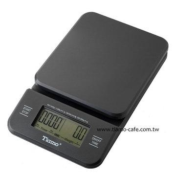 TIAMO Coffee Drip Scale with Timer HK0513