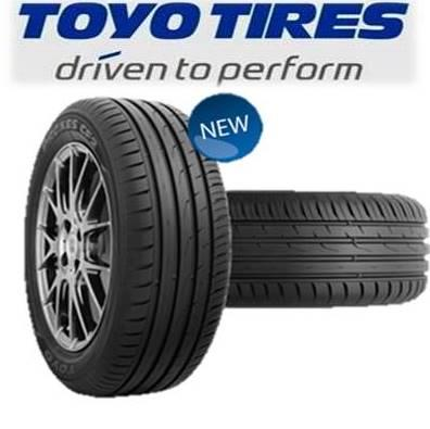 New Tire Camry Honda HRV Civic Toyo Proxes CF2 (Japan) 16inch