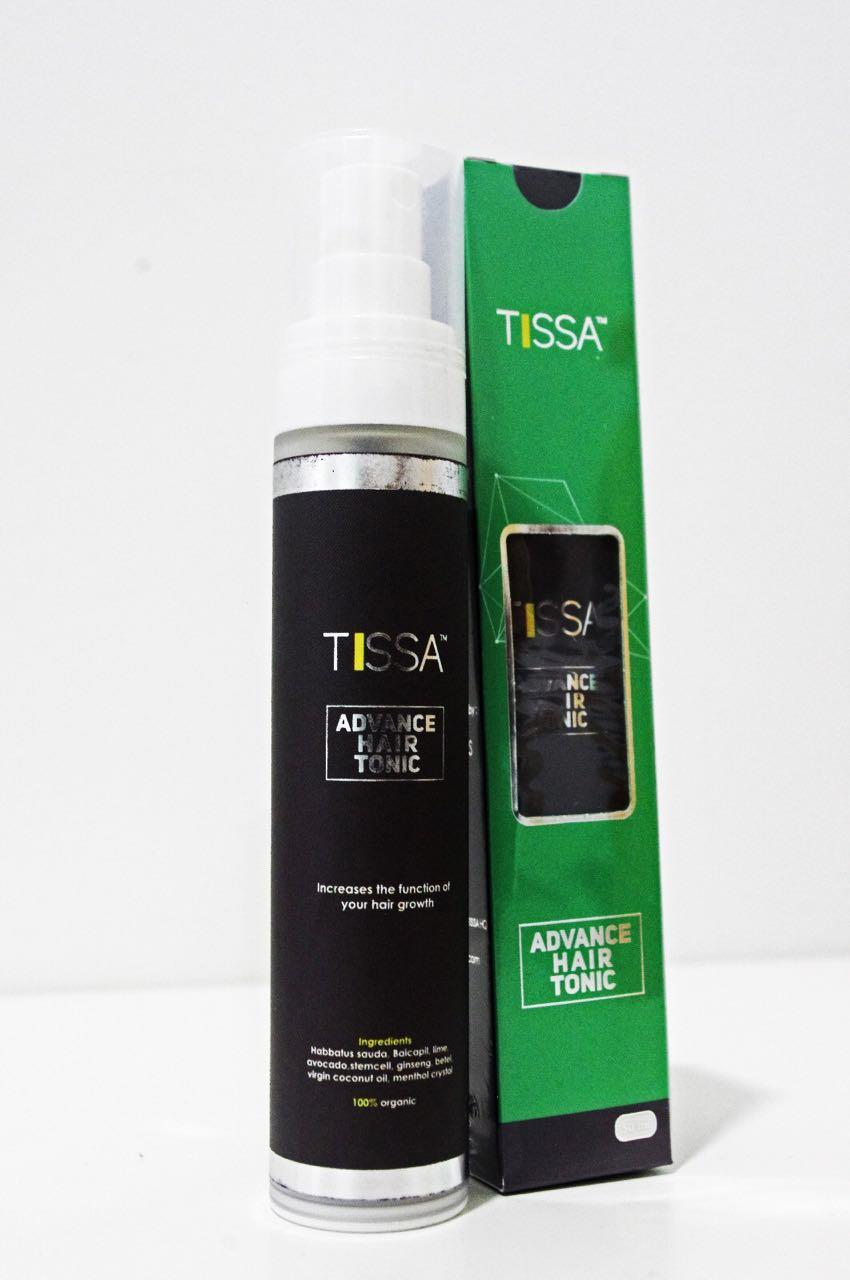 Tissa Advance Hair Tonic