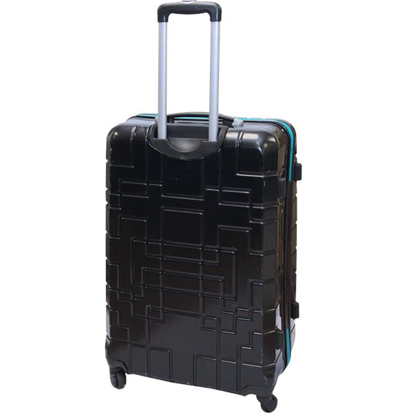 TITAN LUGGAGE 4W PC Set 20' 24' 28'