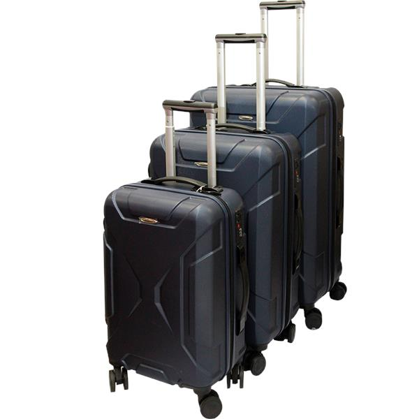 TITAN LUGGAGE BAG (20' 24' 28' INCHES)