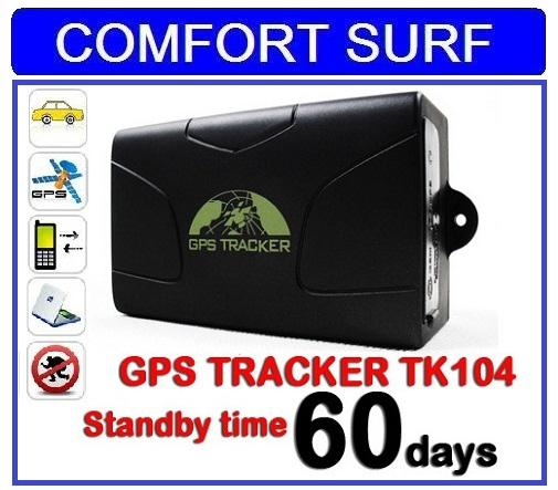 Tk Real Time Gps Tracker With Car Alarm Off Engine System Contena C