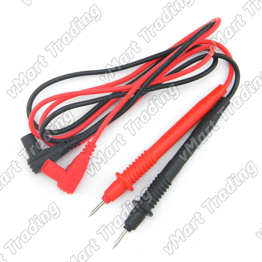 TL-G1020 High Quality Test Lead / Probe for Multimeter
