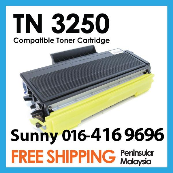 TN3250 TN3290 Compatible Brother HL 5340D 5350DN 5380DN 5370DN TN 3250