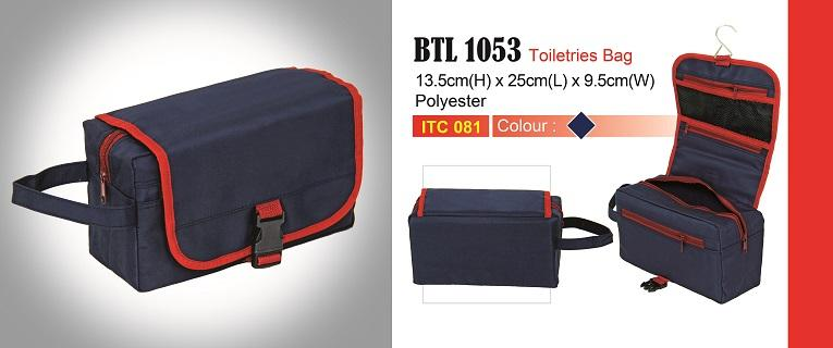 Toiletries Bag BTL 1053