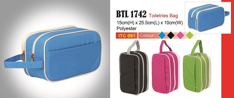 Toiletries Bag BTL 1742