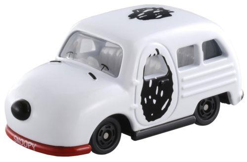 Tomy Tomica Diecast - Snoopy Car NEW
