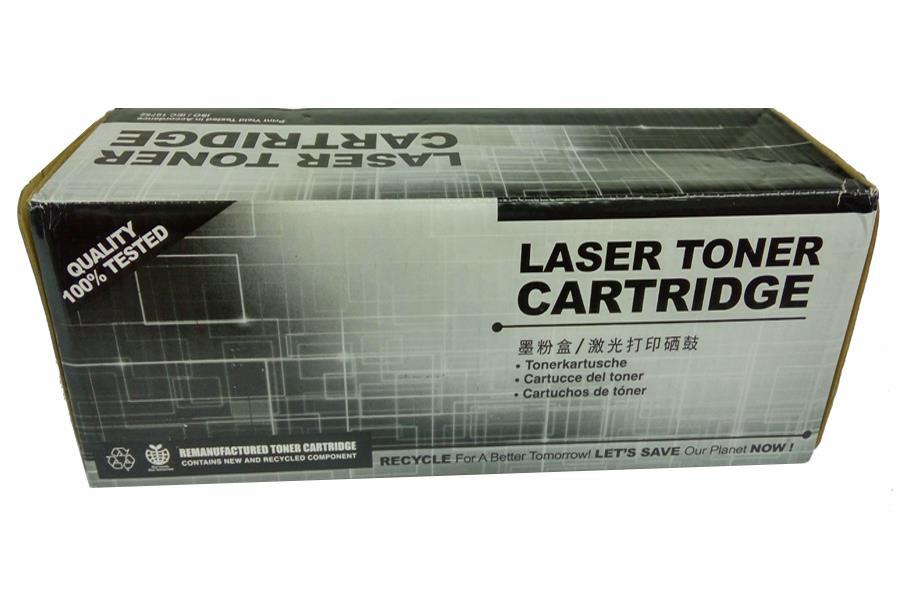 Toner For Panasonic KX-FL411