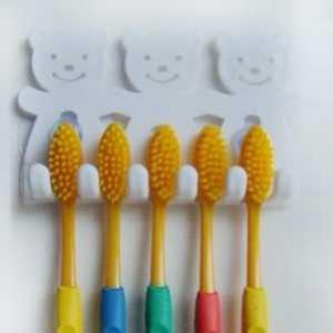 New Toothbrush Holder Sets