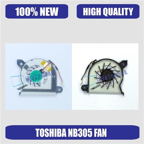 TOSHIBA NB305 FAN