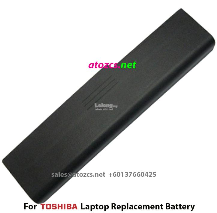 Toshiba Satellite P740 P745D M511 M319 Battery