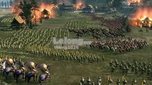 Total War Shogun 2 (Main Game & DLC) (PC)