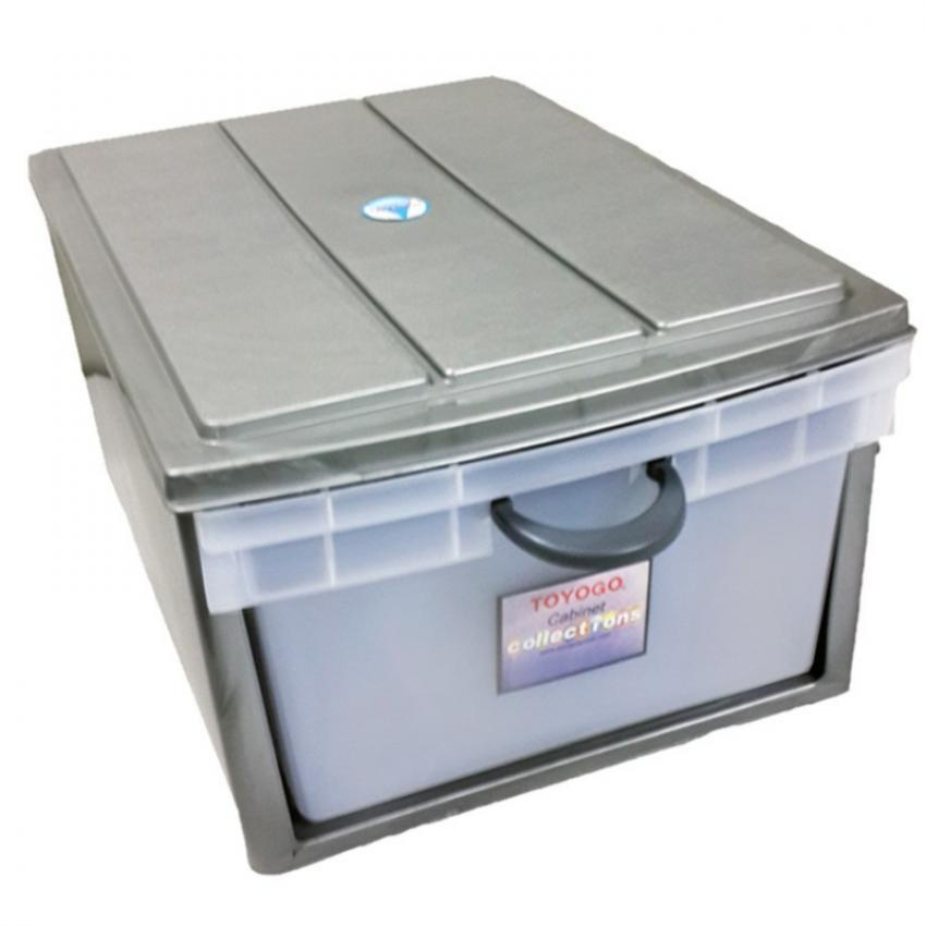 Toyogo T703 Single Tier Drawer