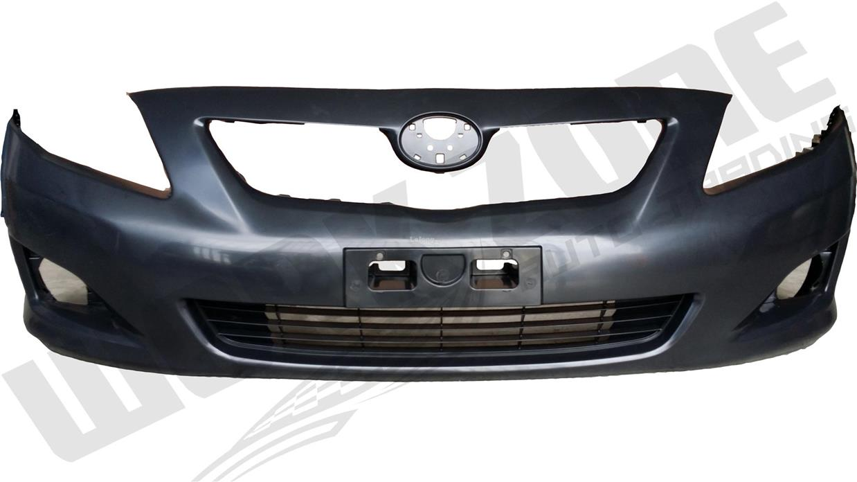 Toyota Altis 2008 New Front Bumper