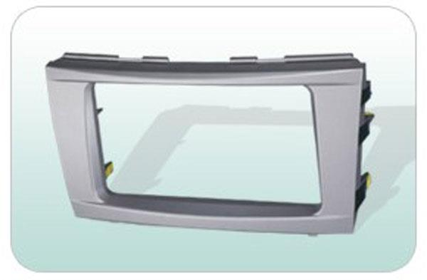 TOYOTA CAMRY 2007 - 2011 Double Din Player Casing Panel [BN-25K980]