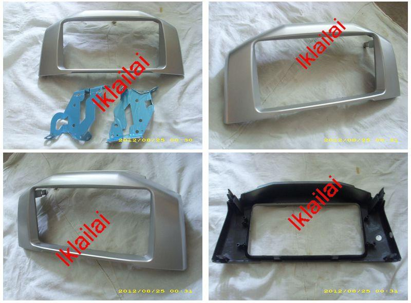 Toyota Harrier RX330 Double Din Casing/Dashboard Panel Casing