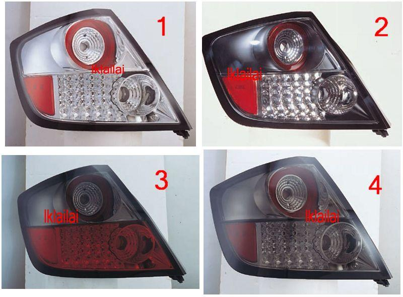 TOYOTA SCION TC 04 LED Tail Lamp Price per pair