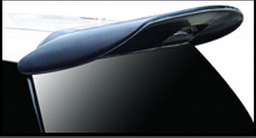 TOYOTA WISH VALLIANT SPOILER WITH LED (FIBER/FIBRE)