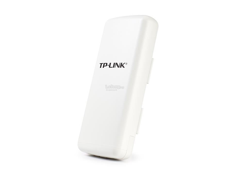 Tp Link 2.4GHz 150Mbps Outdoor Wireless Access Point TL-WA7210N