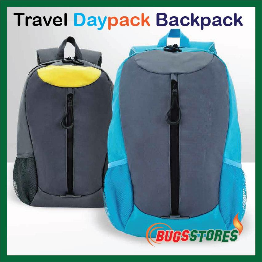 Travel Daypack Backpack School Hikking Bag Pack S02-388STD