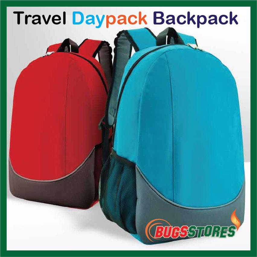 Travel Daypack Backpack School Hikking Bag Pack S02-448STD