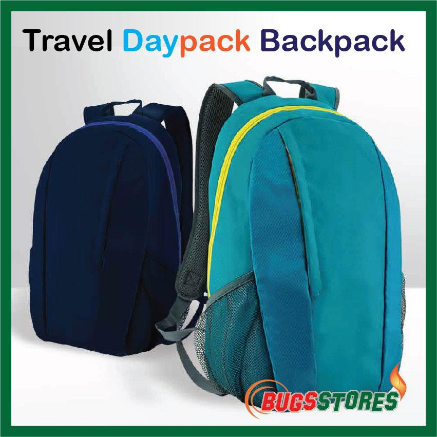 Travel Daypack Backpack School Hikking Bag Pack S02-588STD
