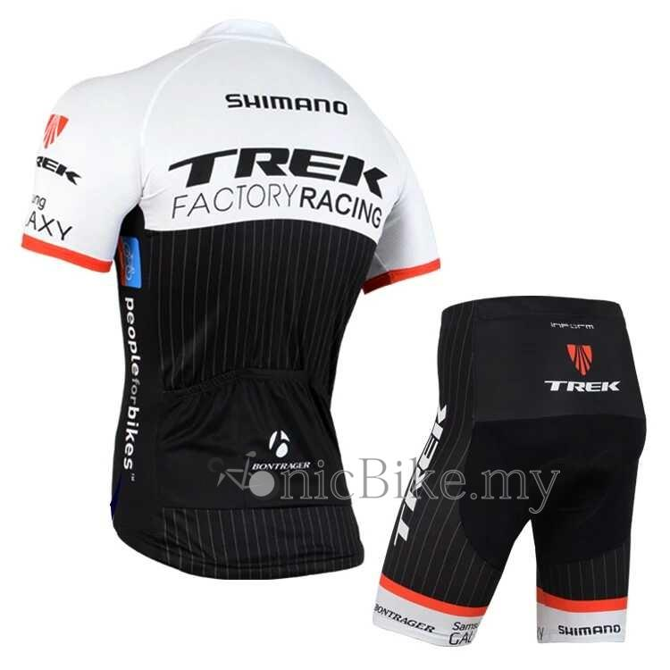 Trek Cycling Jersey / Cycling Wear - JT005