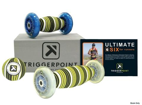 Trigger Point Ultimate 6 Kit with Book