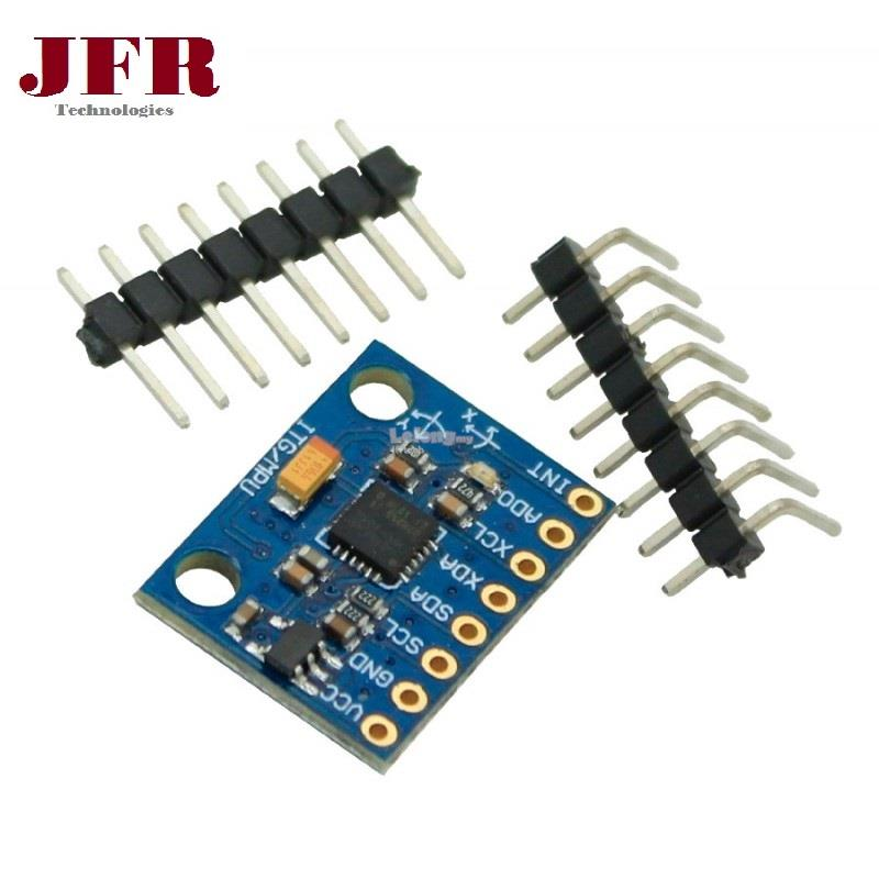 3-axis Accelerometer Module ADXL345 GY-291