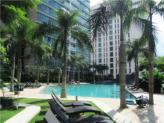 The Tropics Condo for sale, Tropicana City, SS 2, Well Kept Condition