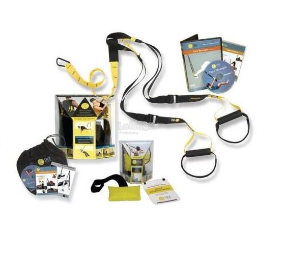 TRX Suspension Resistance Band Trainer - Home Gym