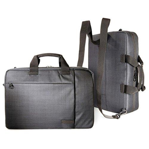 TUCANO SVOLTA COMBO CONVERTIBLE BAG AND BACKPACK FOR NOTEBOOK 15,6""
