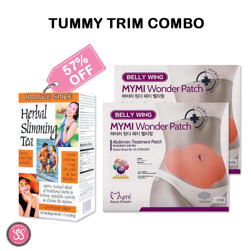 Tummy Trim Combo