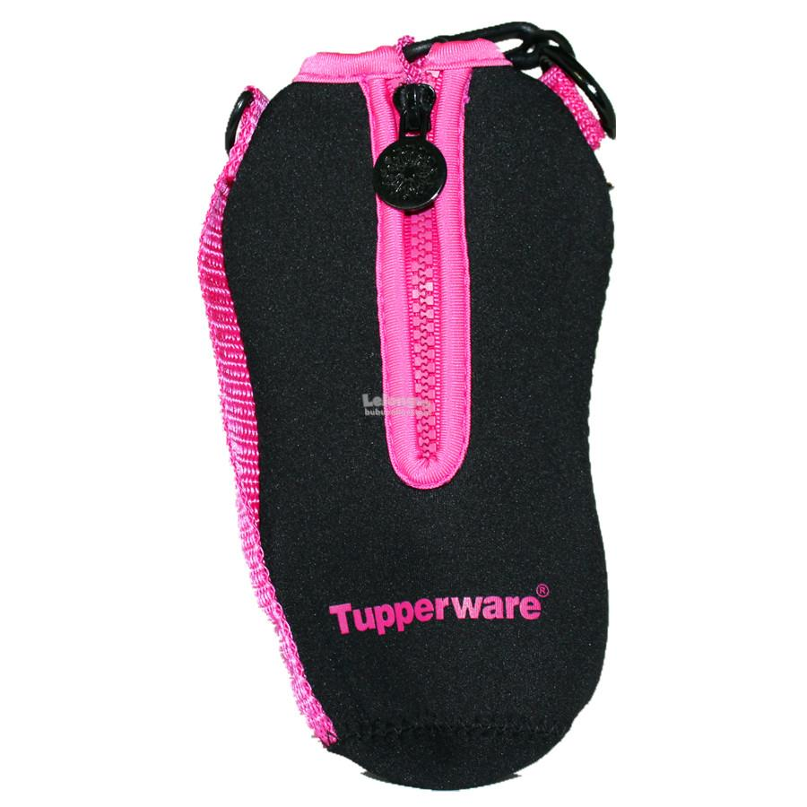 Tupperware Eco Bottles Pink Pouch (500ml)