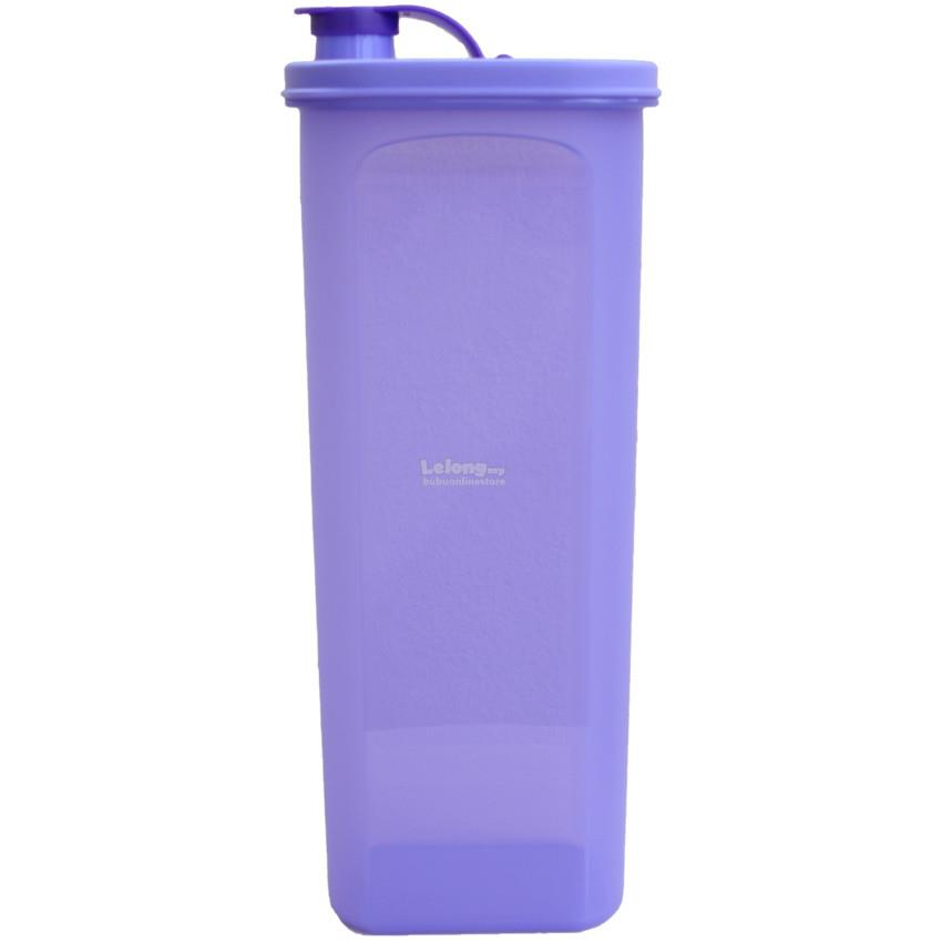 Tupperware Fridge water bottles - purple (1x2.0L)