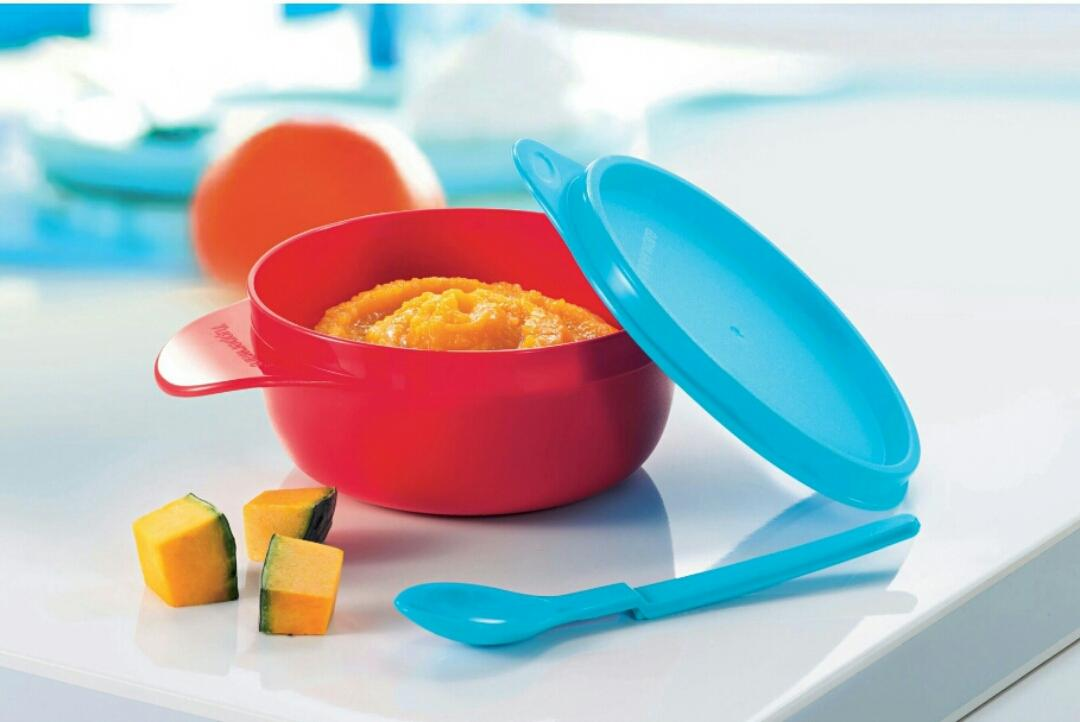 Tupperware Twinkle Totz Set for baby children