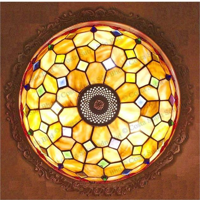Turkish Style Ceiling Light