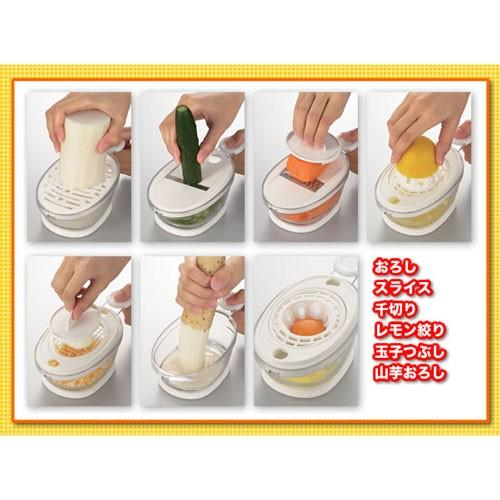 As Seen On TV~Multi-function Slicer