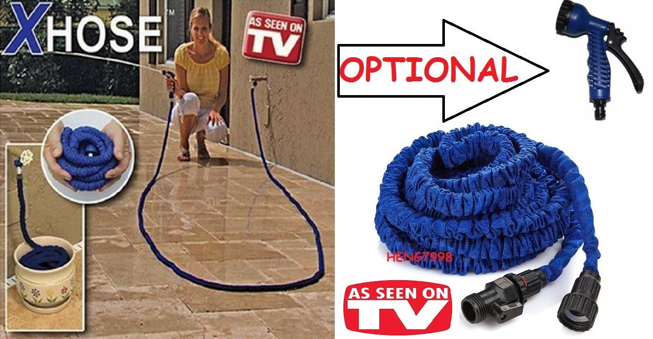AS SEEN ON TV X HOSE ExpandableCa end 8292015 102 AM