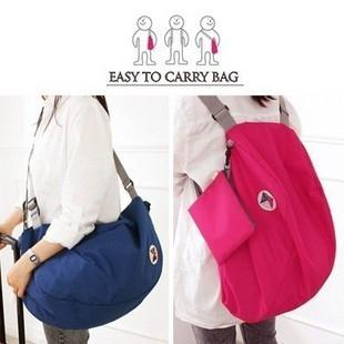 TV014 Gym bag Foldable 3-way Easy to (end 8/1/2018 12:00 AM)