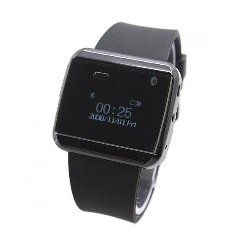 U Watch 2S Bluetooth 3.0 Smart Watch Black U Watch 2S Bluetooth 3.0