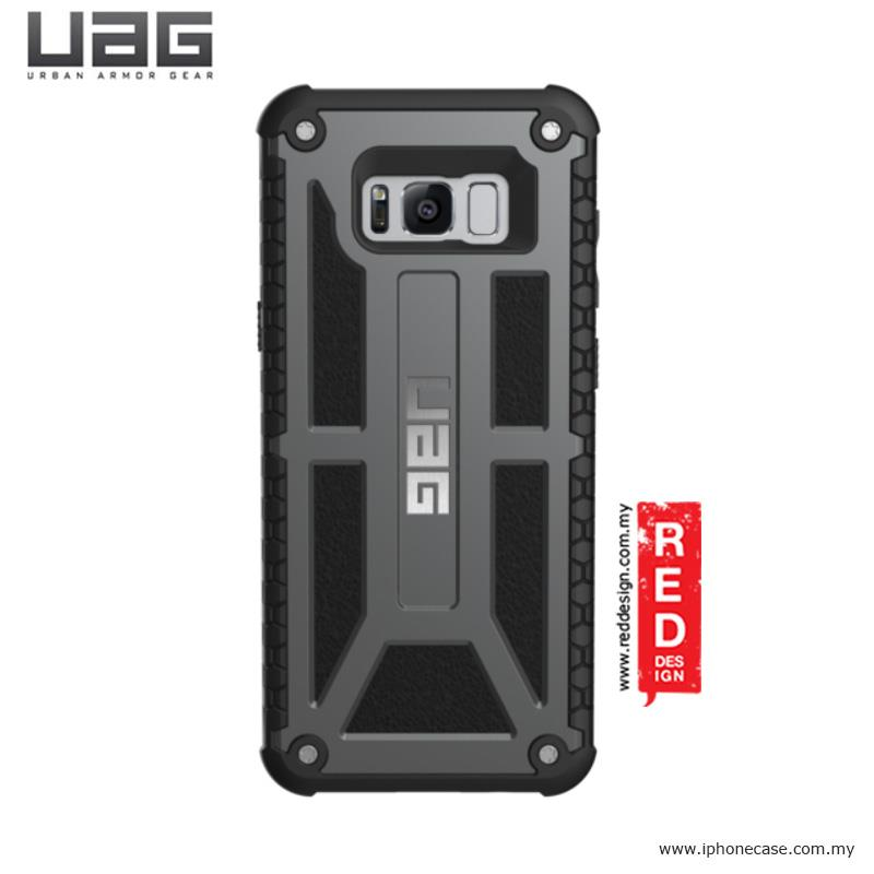 UAG Monarch Military Grade Protection Case for Samsung Galaxy S8 Plus