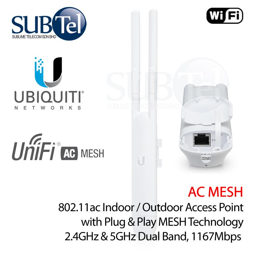 Uap Ac M Outdoor Ubiquiti Unifi Ap End 4 20 2018 10 15 Pm