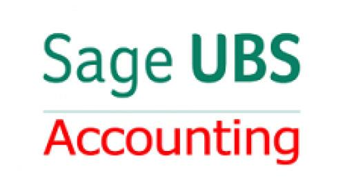 UBS Accounting Software (Single User) International Version